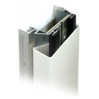 Flush Mount Corner Guards for New Construction Walls