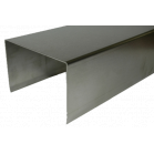 Metal End Wall Guards