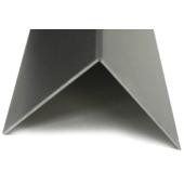"2340.2 Aluminum Corner Guard, 3"" Wing"