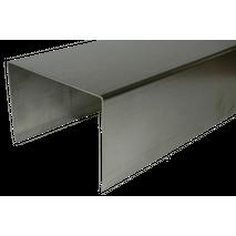 Stainless-Steel-Endwall