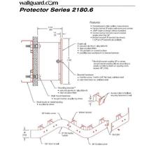 2180C.6 Tube- Bracket