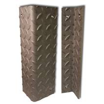 "2447 Diamond Plate Wall Covering .125"" or .045"" thick"