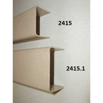 2415 & 2415.1 Vinyl Door Edge Guards
