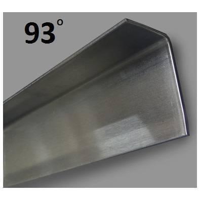 Stainless Steel Door Edge Guards