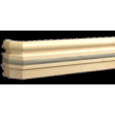 2620 Handrail/2705 Crashrail