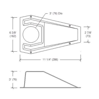 2535.1 Door Knob Protector