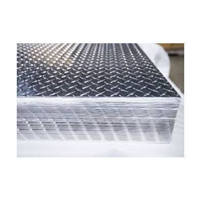 "2447 Diamond Plate Wall Covering .125"" or .063"" thick"