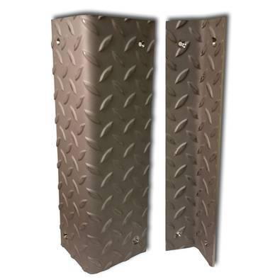 """2447 Diamond Plate Wall Covering .125"""" or .045"""" thick"""