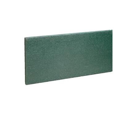 Plastic Lumber Wallguard 3020.4