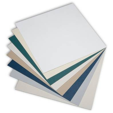 Rigid Vinyl Sheet Wall Protection  Ready To Roll 8 Colors