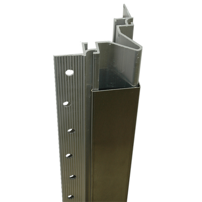 2330C Stainless Steel Flush Mounted Corner Guard